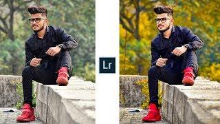 Lightroom Color Grading Editing Step By Step | Photo Effects Editing | Lightroom Editing Tutorial