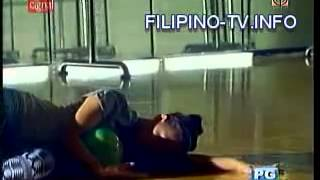 To The Beautiful You ( Tagalog Version ) April 19, 2013 Part 1
