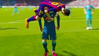 FIFA 15 FAIL Compilation!
