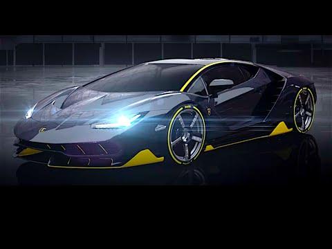 Lamborghini Centenario Commercial World Premiere New Lamborghini 2016 CARJAM TV