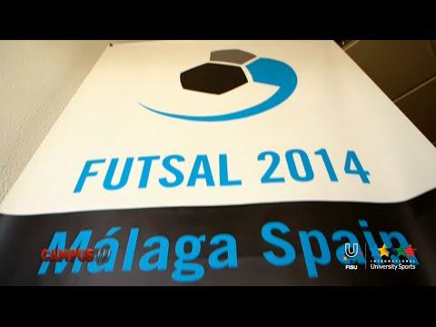 14th World University Futsal Championship 2014 in Antequera - Campus Sport 26