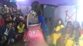 Mojar dance (pirerbag)