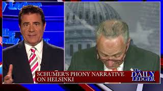 Stop the Tape! Schumer