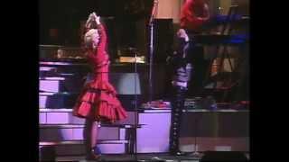15. La Isla Bonita - Madonna - Who's That Girl Tour - Live In Japan