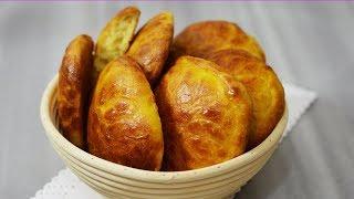 طرز تهیه نان زنجبیلی سنتی | Persian Traditional Ginger Bread
