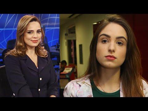 Jornal expõe passado de mulher que acusa Feliciano de estupro e anuncia que delegado está pre