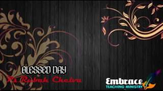 Blessed Day - Tamil - JUNE- Day 01