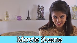 Vilayattu Aarambam - Roamantic Scene | Yuvan | Riyaz Khan |  Powerstar Seenivasan