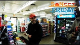Paying For Peoples Gas (INSPIRING)