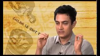 3 Idiots | Ghajini se Idiot tak| Aamir Khan