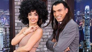 "Chandshanbeh Ba Sina - ""Season 5 Episode 13"" OFFICIAL VIDEO"