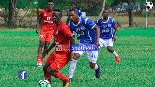 Mechi ya Kirafiki Simba 1 - 0 Azam FC  9/11/2018