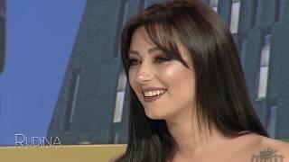 Rudina - Ronela Hajati tregon për muzikën, por jo vetëm! (06 tetor 2016)