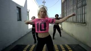 I Don't Play  l  Jordyn Jones Official Dance Video