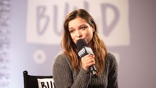 """Sophie Cookson On The """"Gypsy"""" Script"""