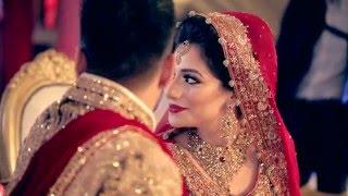 Shaam & Aalia Trailer