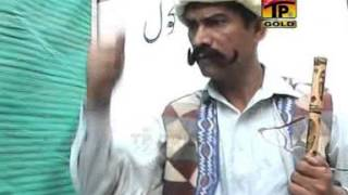 Manzoor Kirloo - Saraiki Comedy Show - Part 3 - Official Video
