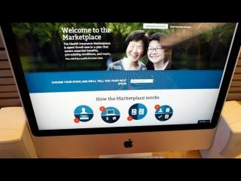 Trump's Obamacare replacement: Insurance for everybody?