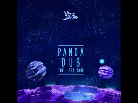 Panda Dub The Lost Ship Full Album