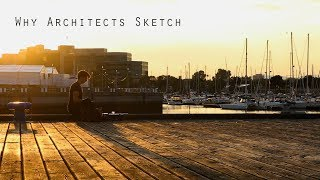 McGill Architecture | Sketching School 2017