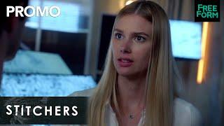 "Stitchers | Season 3, Episode 7 Promo: ""Just The Two Of Us"" | Freeform"
