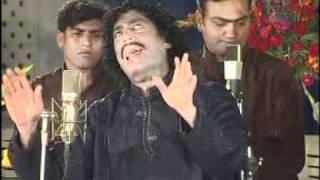 Naat main arbi mahiey di qawali by arif feroz khan