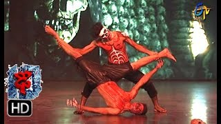Vijay Performance | Dhee 10 | 20th September 2017| ETV Telugu