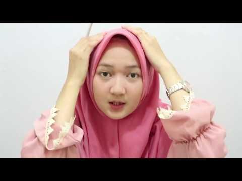 Cara Make Up Wanita Berhijab