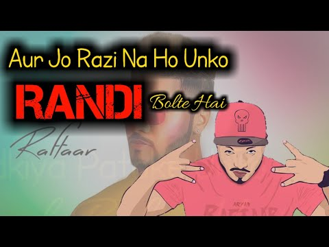 Xxx Mp4 Randi Bolte Hai Mantoiyat Raftaar Rap Song Whatsapp Status Video Shayari Amp Status Zone 3gp Sex
