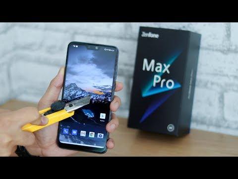 Xxx Mp4 Review ASUS ZenFone Max Pro M2 Nge Game 7 Jam Nonstop 3gp Sex