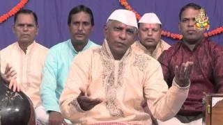 Rup Pahata Lochani, Vocal - Rambhau Balu Gowari, Pakhawaj - Aknath Bhagyawant