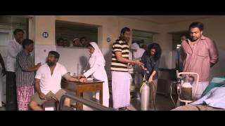 Biju Menon comedy scene in Anarkali