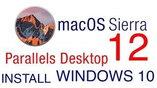 Download Parallels Desktop 12 for macOS Sierra MEGA