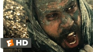 Wrath of the Titans - The Battle Begins Scene (7/10) | Movieclips