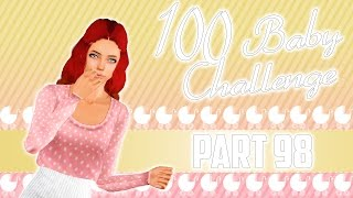 The Sims 3 100 Baby Challenge (Part 98)