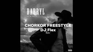 DJ Flex & Joey B - Tag Team Chorkor Freestyle ( Afrobeat )