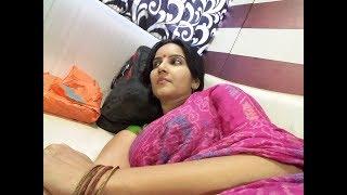 Geetanjali mishra Hot Saree | Geetanjali mishra Revealing Saree