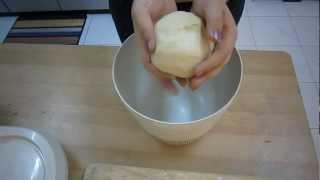خمیر پیتزا - خوشمزه Khoshmazze - قسمت 6