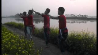 Anik dance video (lou ho ko pat netto full)