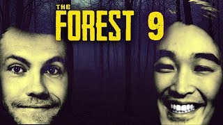 The Forest - Finale mit Budi & Nils #009  | Knallhart Durchgenommen | Let's Play The Forest