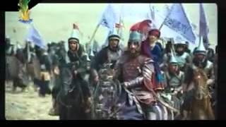 Mukhtar Nama Urdu Episode 19-A HD