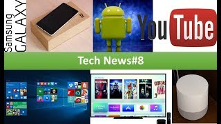 Samsung Galaxy A7,A5 Price cut ₹5000😍Tech News#8
