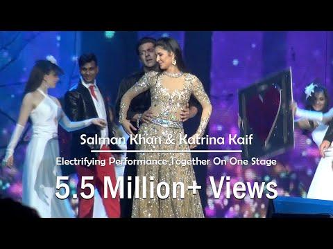 Xxx Mp4 Salman Khan Amp Katrina Kaif Dazzling Performance In DaBangg Reloaded Chicago 3gp Sex