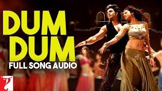 Dum Dum - Full Song Audio | Band Baaja Baaraat | Benny Dayal | Himani Kapoor | Salim-Sulaiman