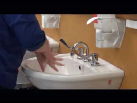 Xxx Mp4 Skills In Nursing Correct Aseptic Hand Wash 3gp Sex