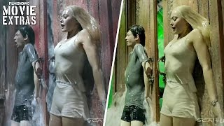 Miss Peregrine's Home for Peculiar Children - VFX Breakdown by ScanlineVFX (2016)