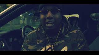 Pologang Juvie - Locked (official music video)