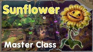 Plants Vs Zombies: Garden Warfare 2 - Sunflower