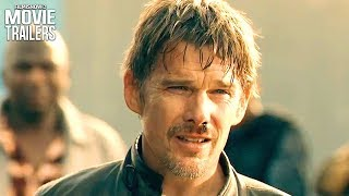 24 Hours To Live | Ethan Hawke in first action-packed trailer