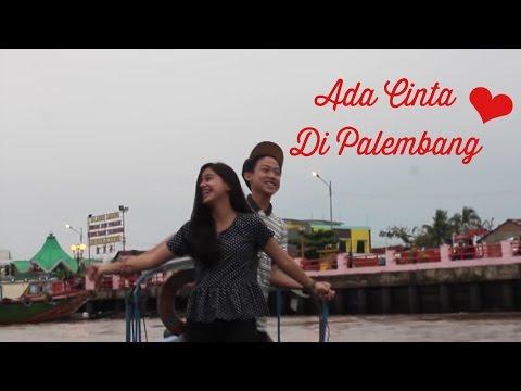 Ada Cinta di Palembang MOMA SMA KUMBANG